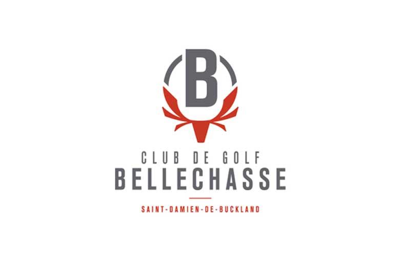 Un nouveau logo pour le Club de Golf de Bellechasse